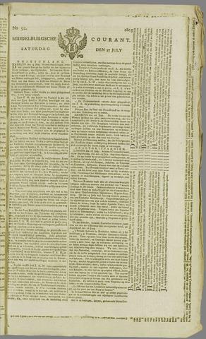 Middelburgsche Courant 1805-07-27