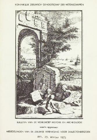 Nehalennia 1975-12-01