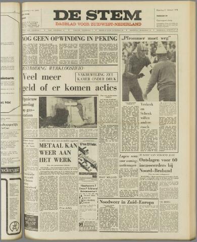 de Stem 1972-02-21