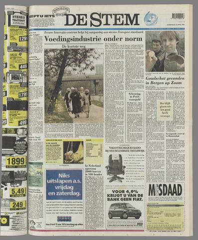 de Stem 1995-04-13