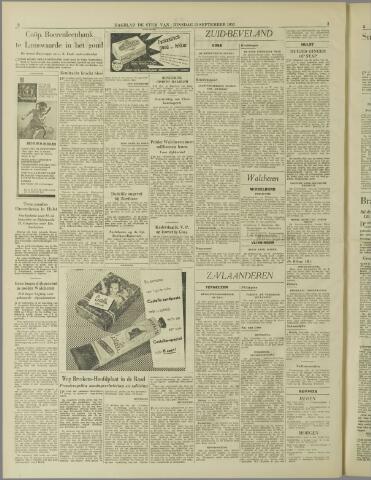 de Stem 1953-09-15