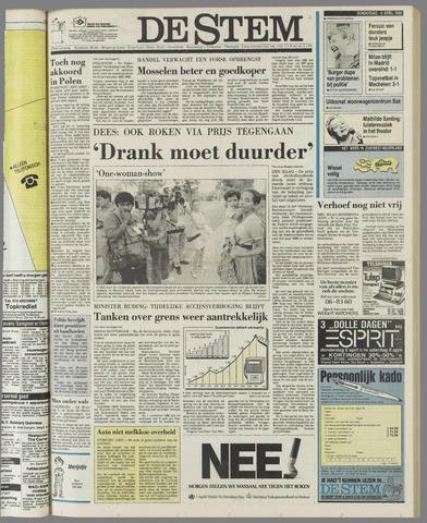 de Stem 1989-04-06