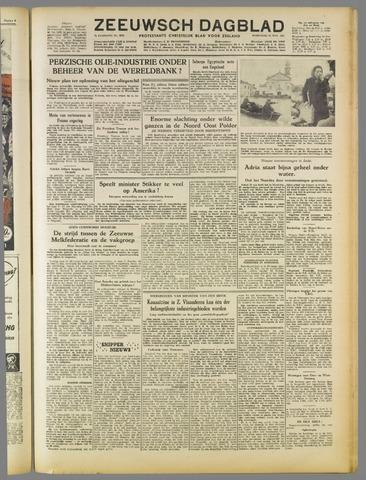 Zeeuwsch Dagblad 1951-11-21