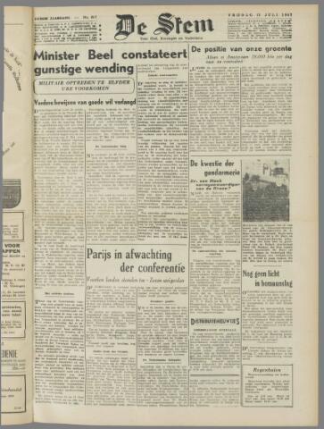 de Stem 1947-07-11