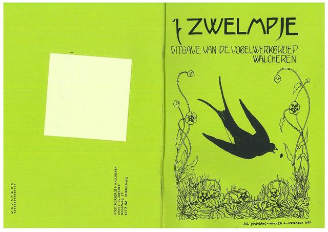 't Zwelmpje 1988-11-01