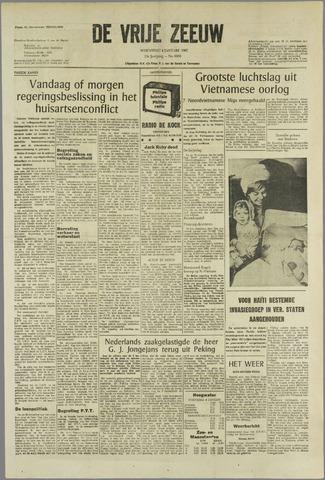 de Vrije Zeeuw 1967-01-04