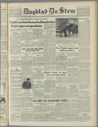 de Stem 1950-04-12
