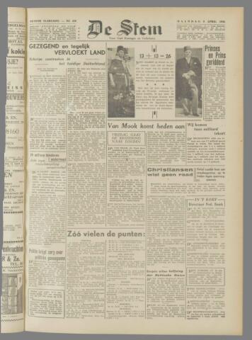 de Stem 1946-04-08