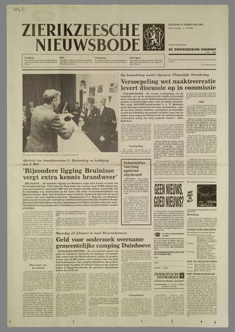 Zierikzeesche Nieuwsbode 1988-02-16