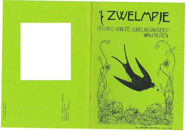 't Zwelmpje 1988-05-01
