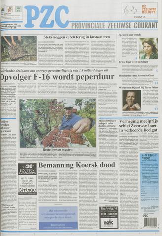 Provinciale Zeeuwse Courant 2000-08-22
