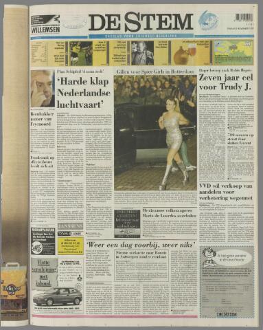 de Stem 1997-11-07
