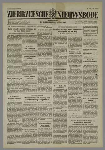 Zierikzeesche Nieuwsbode 1955-10-06