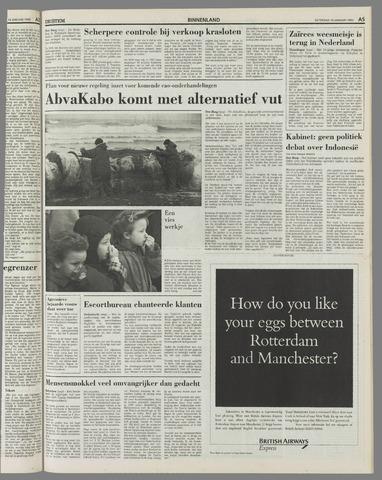 de Stem 1995-01-14