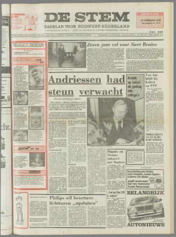 de Stem 1980-02-23