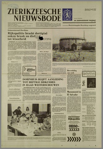 Zierikzeesche Nieuwsbode 1982-04-20