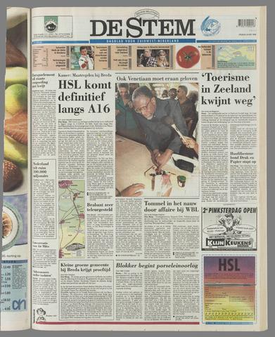 de Stem 1996-05-24