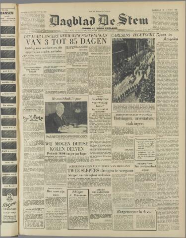 de Stem 1952-01-19