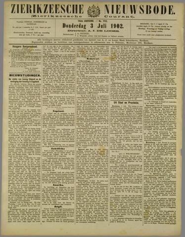 Zierikzeesche Nieuwsbode 1902-07-03