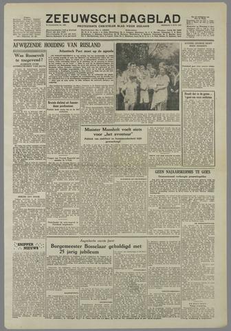 Zeeuwsch Dagblad 1951-06-05
