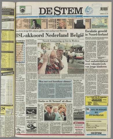 de Stem 1996-07-13