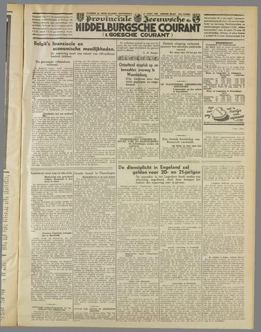 Middelburgsche Courant 1939-04-27