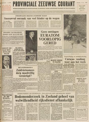 Provinciale Zeeuwse Courant 1969-12-08