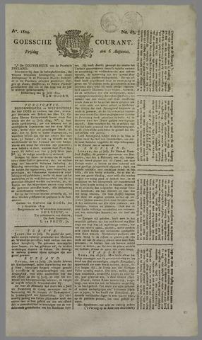 Goessche Courant 1824-08-06