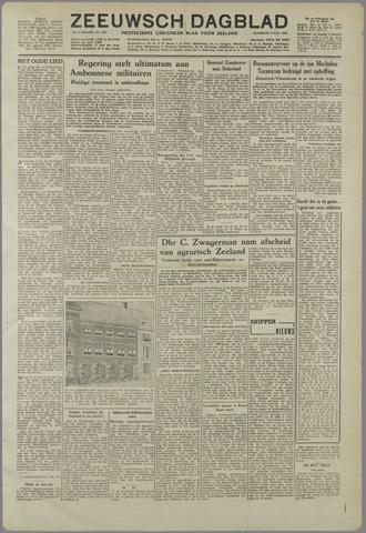 Zeeuwsch Dagblad 1951-01-06