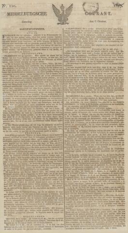 Middelburgsche Courant 1827-10-06