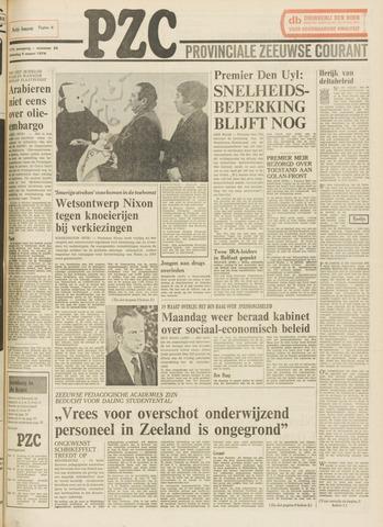 Provinciale Zeeuwse Courant 1974-03-09