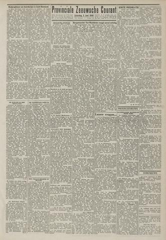 Provinciale Zeeuwse Courant 1945-06-02