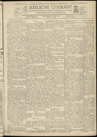 Axelsche Courant 1946-11-27