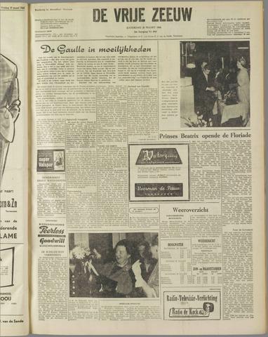 de Vrije Zeeuw 1960-03-26