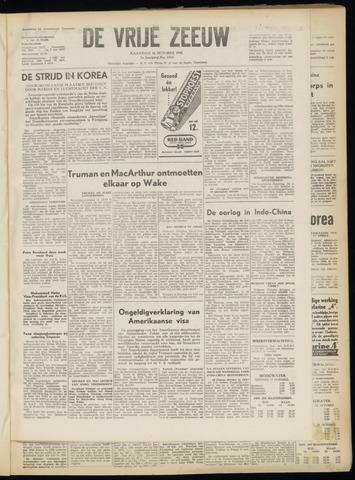 de Vrije Zeeuw 1950-10-16