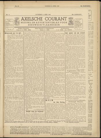 Axelsche Courant 1945-04-21