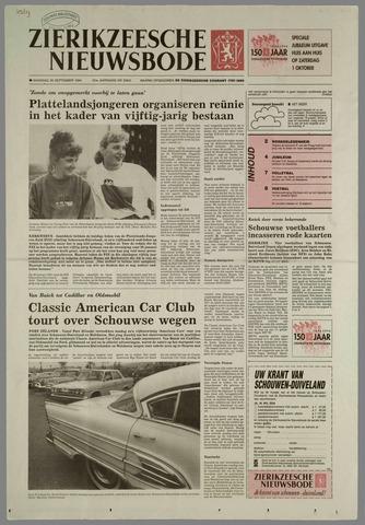 Zierikzeesche Nieuwsbode 1994-09-26