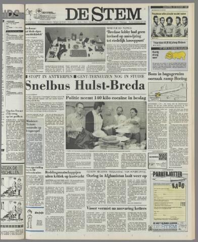 de Stem 1988-12-29