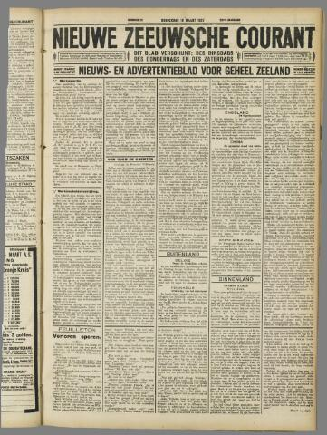 Nieuwe Zeeuwsche Courant 1927-03-10