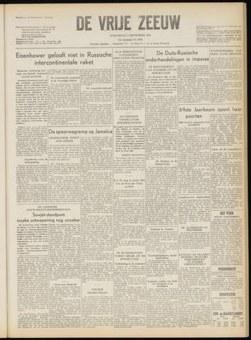 de Vrije Zeeuw 1957-09-04