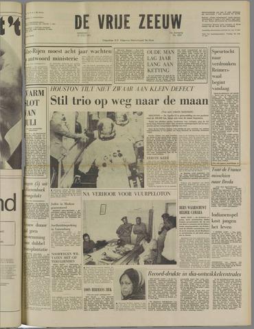 de Vrije Zeeuw 1971-07-27