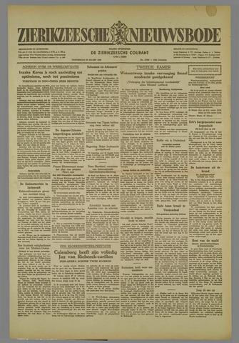 Zierikzeesche Nieuwsbode 1952-03-20