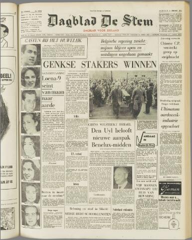 de Stem 1966-02-04