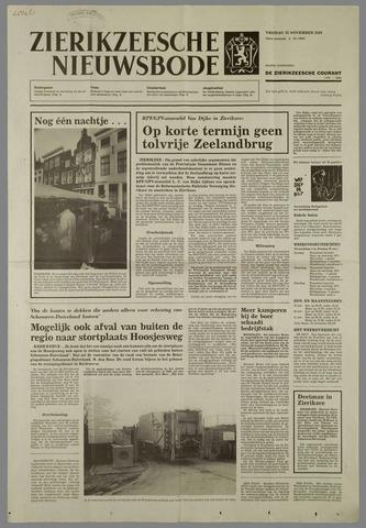 Zierikzeesche Nieuwsbode 1988-11-18