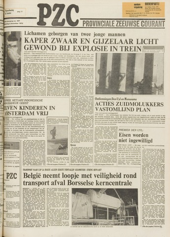 Provinciale Zeeuwse Courant 1975-12-06