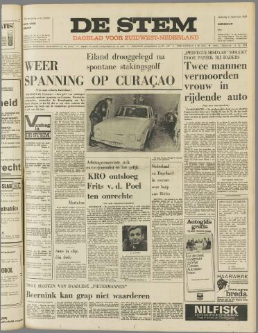 de Stem 1969-12-06