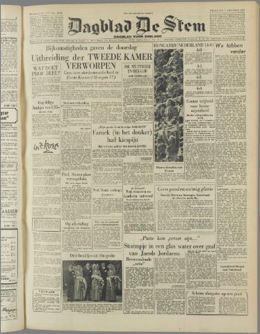 de Stem 1952-08-01