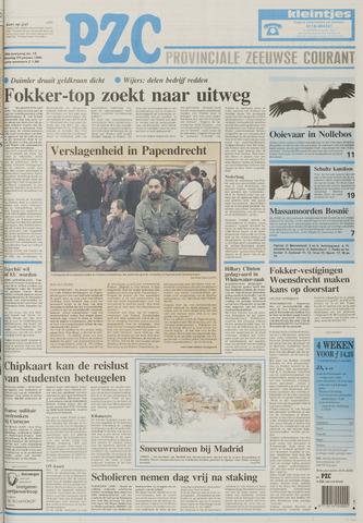Provinciale Zeeuwse Courant 1996-01-23