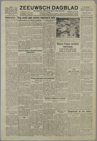 Zeeuwsch Dagblad 1947-07-02