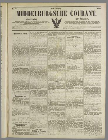 Middelburgsche Courant 1908-01-29